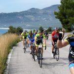 Turismo e ciclismo sul Gargano : itinerari in bicicletta per scoprire il Gargano di Puglia