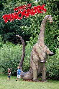 dinosauri in puglia