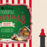 La Casa di Babbo Natale in Puglia