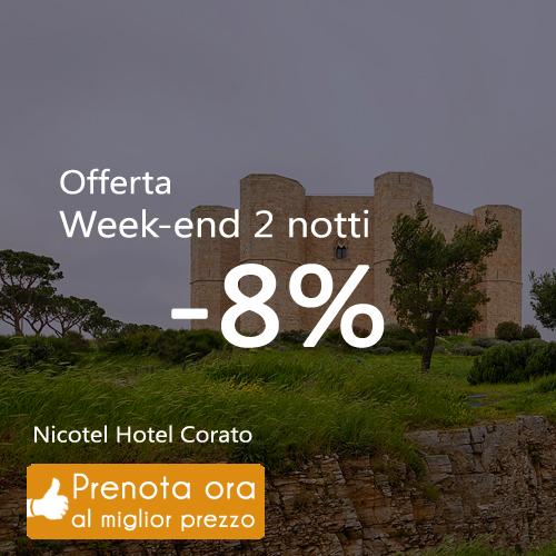 Offerte Vacanze Puglia