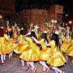 Carnevale in Puglia 2020