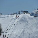 Ad uno schicco di dita dalla Puglia: Il Circuito nazionale della Coppa Italia di sci fa tappa a Roccaraso